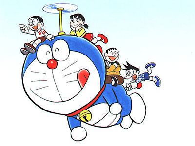 k.a.n.k.i: Happy Birthday, Doraemon