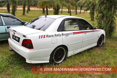 P1 Racing Sport Rim >> Super GT International Series Malaysia 2008 – Super Cars P1   Made In Sabah