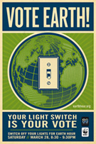 voteearth2009