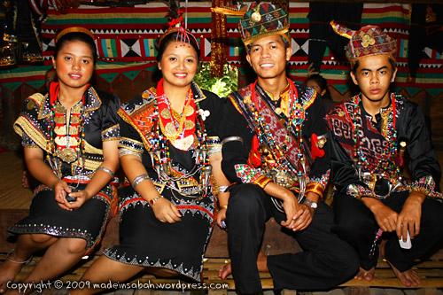 SabahFest09_HeritageVillage_5962
