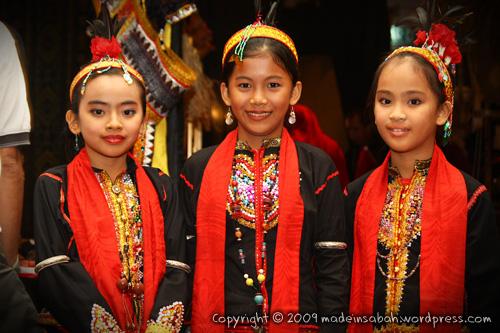 SabahFest2009-CulturalExtravaganza_4460