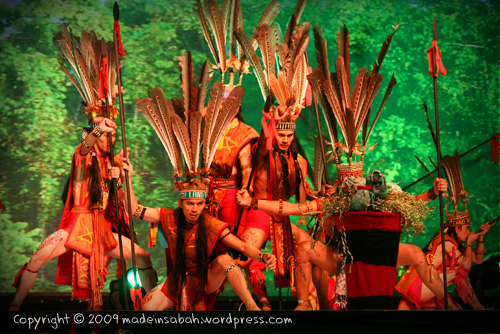 SabahFest2009-CulturalExtravaganza_4825