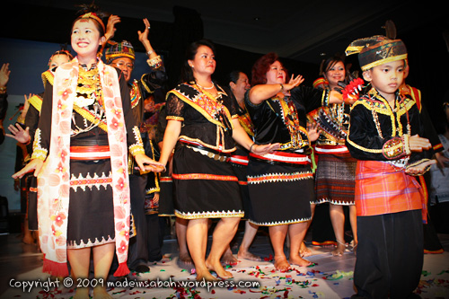 SabahFest2009-CulturalExtravaganza_5008
