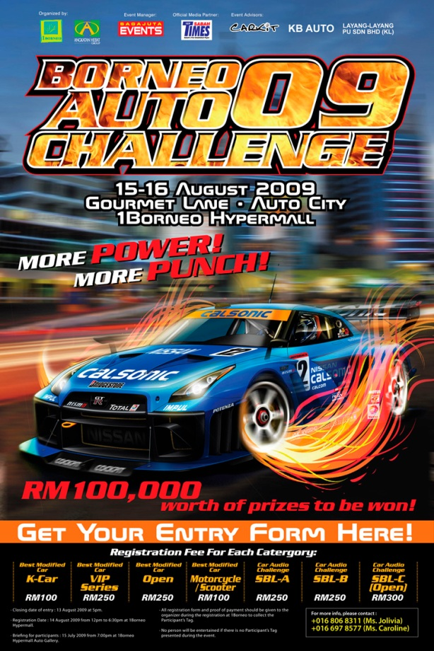 BorneoAutoChallenge-2009