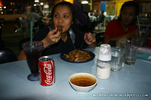 Restoran-LahadDatu-AmanSantaiCorner_6866