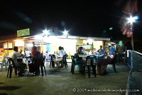 Restoran-LahadDatu-AmanSantaiCorner_6874